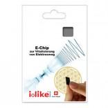 i-like E-CHIP zur Vitalisierung von Elektrosmog