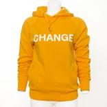 Hoodie Mango Change