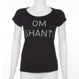 T-shirt OM SHANTI