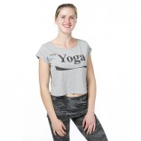OGNX Yoga Shirt Enjoy Yoga