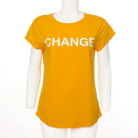 Mango Shirt CHANGE