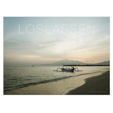 "Poster ""Loslassen"" Fine Art Print"