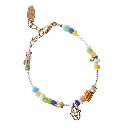 Armband Hand der Fatima von Chaingang