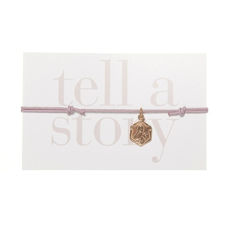 TELL A STORY - Armband Mutter Gottes von Chaingang